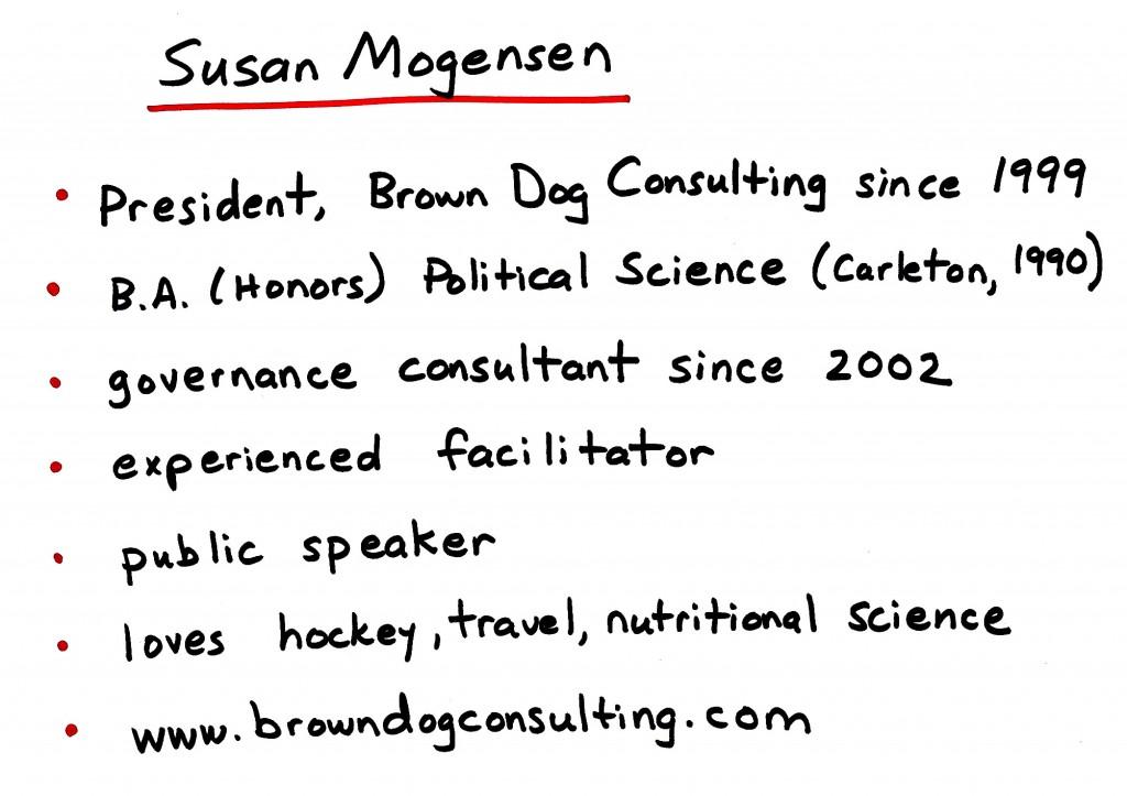 Susan Mogensen