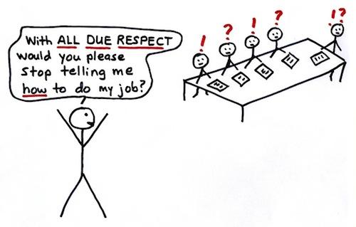 stop-micromanaging
