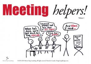 Meeting Helpers