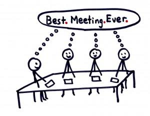 best meeting ever
