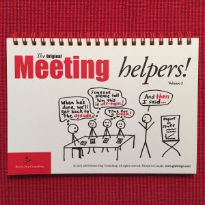 Meeting Helpers book cover