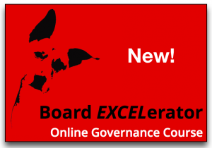 Policy Governance - online training